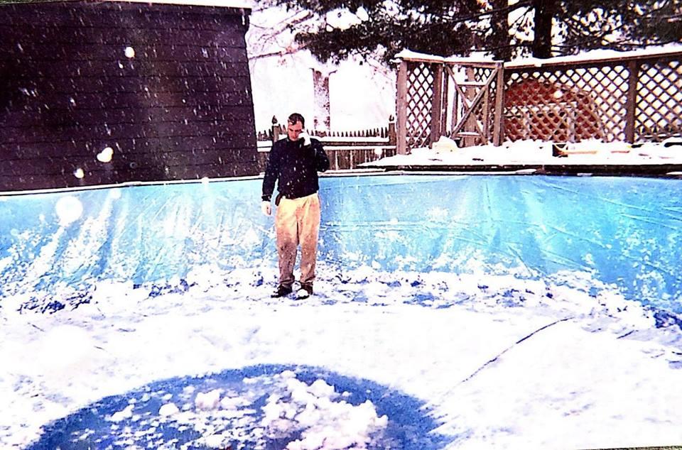Mr Pool & Spa Inground Pool Construction
